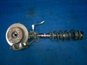 Стойка амортизатора на Mazda Carol HB35S R06A