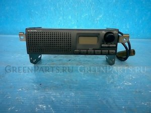 Автомагнитофон на Subaru Sambar TV1 EN07F