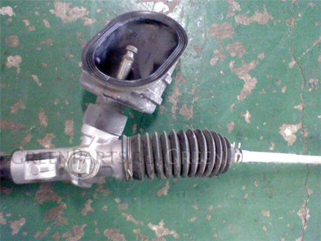 Рулевая рейка на Mazda Az-wagon MJ23S K6A