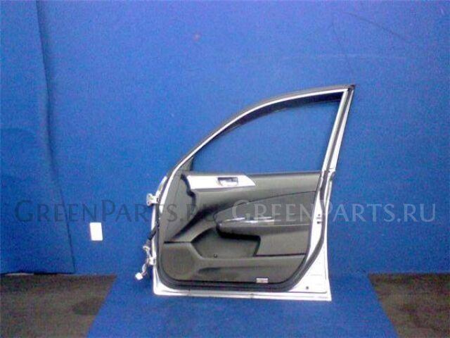 Дверь боковая на Subaru Exiga YA5 EJ204JPJM