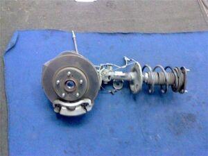 Стойка амортизатора на Toyota Auris ZRE152H 2ZRFE