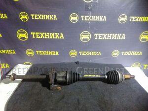 Привод на Toyota Allion/Caldina/Premio/Isis/Wish AZT240/AZT241/ANM10/ANE10/ANE11