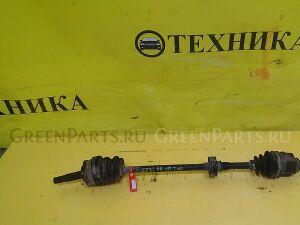 Привод на Toyota STARLET/RAUM EP82/EP91/EXZ10 4E