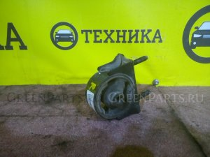 Подушка двигателя на Toyota NZE124 1NZ