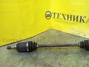 Привод на Toyota Corona Premio ST215 3S