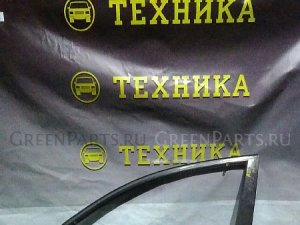 Дверь боковая на Toyota Avensis AZT250/AZT251/AZT255.