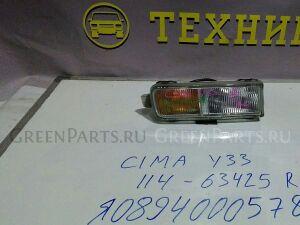 Туманка на Nissan Cima FHY33/FGNY33/FGY33 11463425