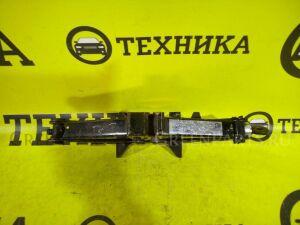 Домкрат на Toyota