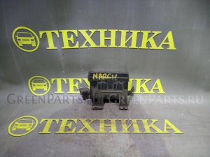 Блок предохранителей на Nissan March K12