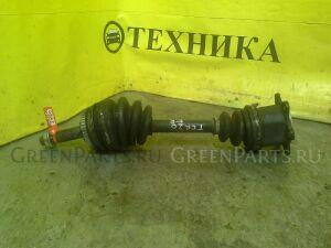 Привод на Toyota Estima TCR20