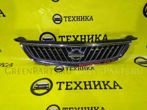 Решетка радиатора на Nissan Sunny B15/FB15/FNB15/JB15/QB15/SB15