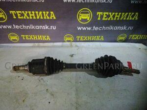 Привод на Toyota NOAH/VOXY AZR60
