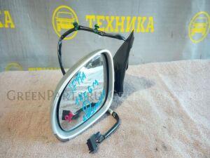 Зеркало на Volkswagen Jetta 1K2