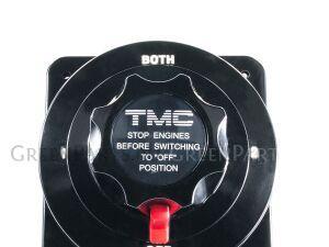Выключатель массы на TMC