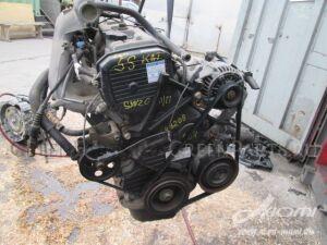 Двигатель на Toyota Mark II Wagon Qualis SXV20 5S-FE