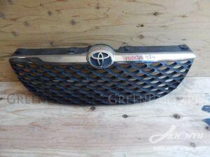 Решетка радиатора на Toyota Duet M100A EJ-VE, EJ-DE