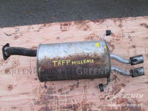 Глушитель на Mazda Millenia TAFP, TA5P, TA3P KF-ZE, KL-ZE, KJ