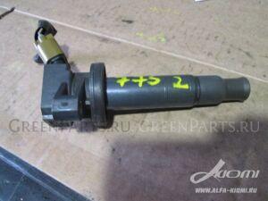Катушка зажигания на Toyota Vista Ardeo ZZV50 1ZZ-FE