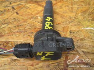 Катушка зажигания на Toyota Corolla Fielder NZE124, NZE121 1NZ-FE