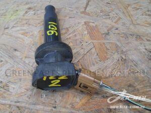 Катушка зажигания на Toyota Corolla Fielder ZZE124, ZZE122 1ZZ-FE