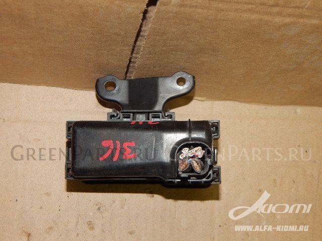 Блок предохранителей на Toyota Camry Gracia SXV20 5S-FE