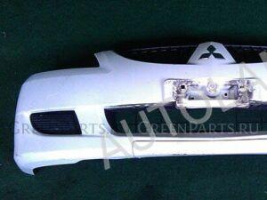 Бампер на Mitsubishi Lancer