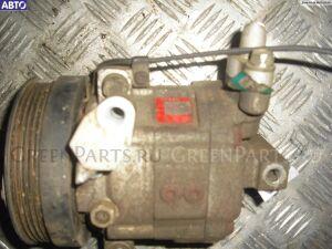 Компрессор кондиционера на <em>Mitsubishi</em> <em>Pajero</em> <em>Pinin</em> джип 5-дв. 2л бензин gdi