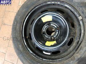 Диск колесный обычный (стальной) на Peugeot 307 хэтчбек 3-дв. 1.4л бензин инжектор