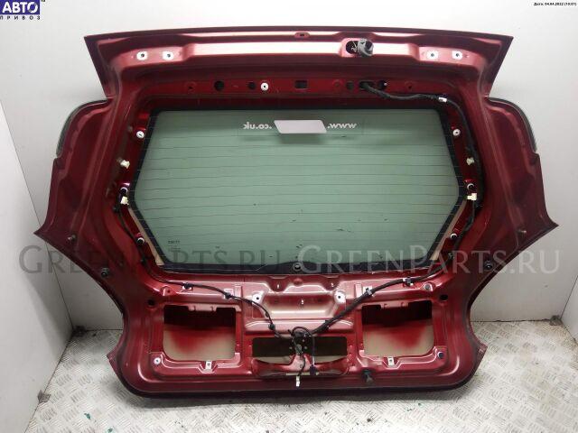 Крышка багажника (дверь задняя) на Fiat bravo (2007-2016) хэтчбек 5-дв.