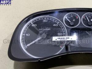 Щиток приборный (панель приборов) на Peugeot 307 хэтчбек 5-дв. 1.6л дизель td