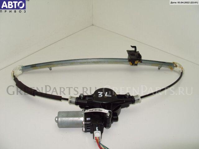 Стеклоподъемник электрический задний левый на Mazda 6 (2007-2012) gh хэтчбек 5-дв. 2.2л дизель td