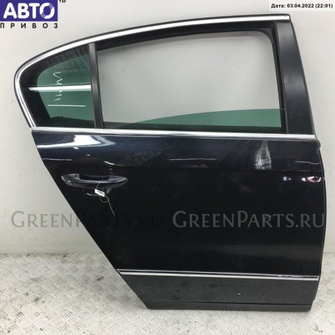 Дверь боковая на Volkswagen PASSAT B6 СЕДАН