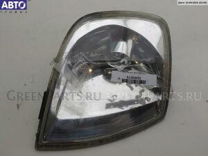Поворотник (указатель поворота) правый на Volkswagen Polo (1999-2001) хэтчбек 5-дв. 1.4л бензин i