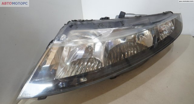 Фара на Honda Civic номер/маркировка: 33151-SMG-E01