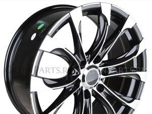 Диски Zumbo Wheels Zumbo Wheels TY0001 8.5x20/6x139.7 D106.1 ET25 BKF 20