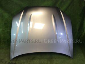 Капот на Subaru Outback BP9 EJ253