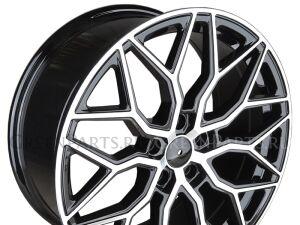 Диски Zumbo Wheels F8589 19