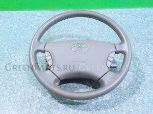 Руль на Toyota Celsior UCF31 3UZ-FE