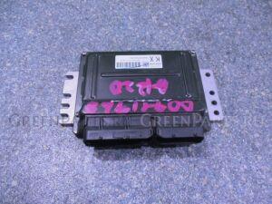 Блок управления двигателем на Nissan Primera WTNP12 QR20DE