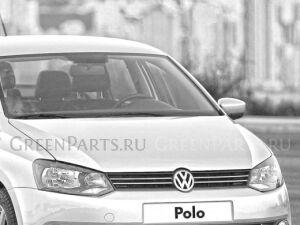 Капот на Volkswagen Polo