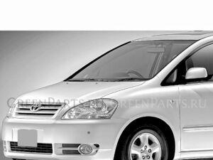 Крыло на Toyota Ipsum