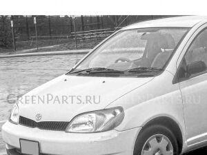 Крыло на Toyota Platz