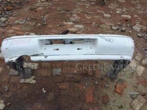 Бампер задний на Daewoo Nexia Nexia (N100/N150) 1995-2016