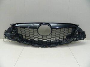 Решетка радиатора на Mazda Cx-5 CX-5 (KE) 2011-2017