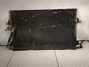 Радиатор кондиционера на Renault Espace 4 (2002-2012)