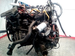 Двигатель на Bmw X5 M57 D30 (306D1)