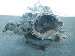 Кпп механическая на Kia Rio
