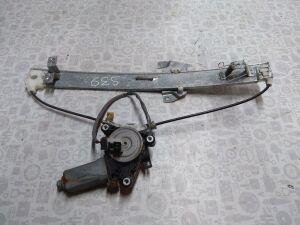Стеклоподъемный механизм на Mitsubishi Galant