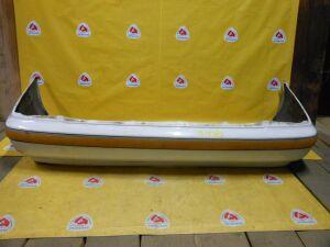 Бампер на Nissan Sunny B15 85022 4M440