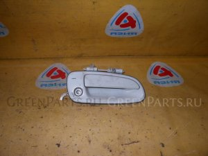 Ручка двери на Toyota CALDINA/CARINA/CORONA ST190